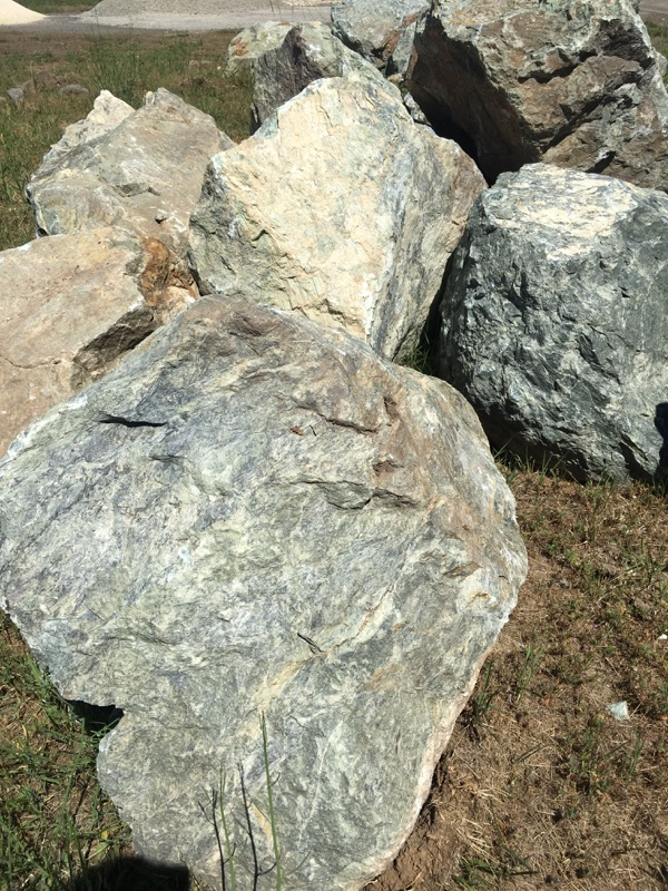 Basalt-Round